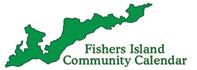 Fishers Island Community Logo